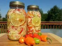 Vegetables - Vegetables -  Haitian Pickles