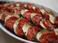 Vegetables - Yummy Vegetable Casserole