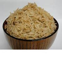 Vegetarian - Rice -  Plain Pilau