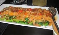Vegetarian - Homestyle Bean Curd