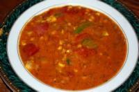 Vegetables - Tomato -  Tomato-basil Soup