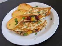 Vegetarian - Risa's Quesadillas