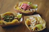 Vegetarian - Wooster Quesadilla