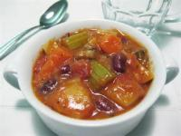 Vegetarian - Hearty Vegetable Stew