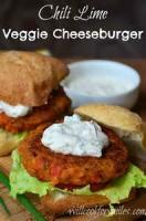 Vegetarian - Veggie Burgers
