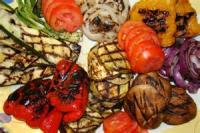 Vegetables - Fresh Vegetable Antipasto