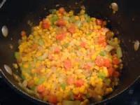 Vegetables - Vegetable Chowder Deluxe