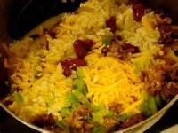 Vegetarian - Casserole De Santa Fe