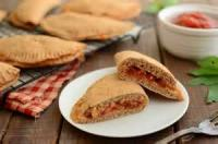 Vegetarian - Sandwich -  Pizza Pockets