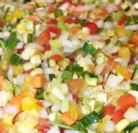 Vegetables - Hot Dog Relish