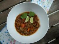 Vegetarian - Ancho Vegetable Stew
