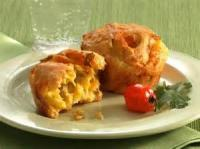 Vegetarian - Chile Rellenos Puff