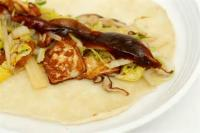 Vegetarian - Mu Shu Tofu