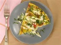 Vegetables - Garden Frittata