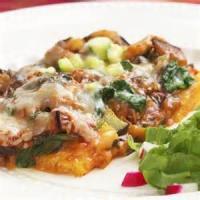Vegetables - Two Grain Vegetable Casserole