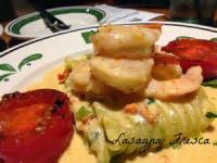 Vegetarian - Pasta -  Rich Grilled Garden Lasagna