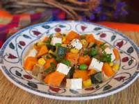 Vegetables - Locro