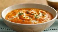 Vegetarian - Asian Carrot Soup