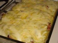 Vegetarian - Corn Tamale Pie