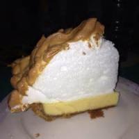 Pies - Lime -  Jessie's Key Lime Pie