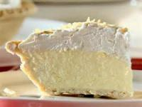 Pies - Pineapple -  Pina Colada Pie