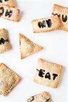 Pies - Blueberry -  My Oh My! Blueberry Pie!