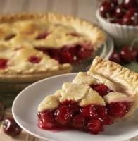 Pies - Cherry -  Red Cherry Pie