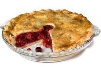 Pies - John's Cranberry Nut Pie