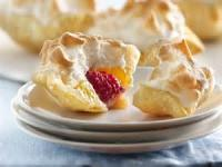 Pies - Mile-high Lemon Pie