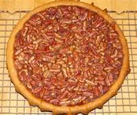 Pies - Pecan -  Abby's Pecan Pie