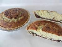 Pies - Pennsylvania Dutch Cake And Custard Pie