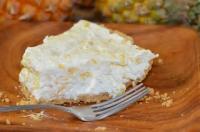 Pies - Pineapple Cheese Pie
