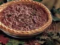 Pies - Betty's Pecan Pie