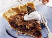 Pies - Delicious Pecan Pie (diabetic)