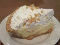 Pies - Macadamia Nut Pie