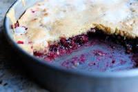Pies - Nantucket Cranberry Pie