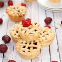 Pies - Triple Cherry Pie