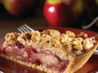 Pies - Tangy Cranberry  Pie