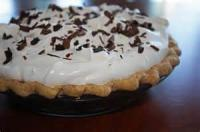 Pies - Chocolate -  Another Mississippi Mud Pie