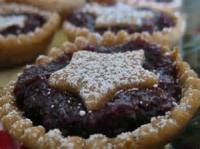 Pies - Fruit-mince  Pies