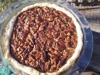 Pies - Golden Pecan Pie