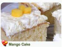 Pies - Mango -  Hawaiian Mango Cream Pie