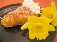 Pies - Mango -  Mango Cream Pie