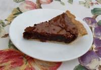 Pies - Crust -  Pie Crust By Cissy