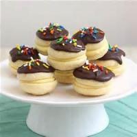 Pies - Cream -  Boston Cream Pie By Connie