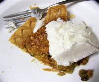 Pies - Miscellaneous -  Light 'n Fruity Pie