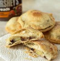 Pies - Chocolate -  Chocolate Banana Pie