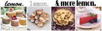 Pies - Lemon Chiffon Pie Recipes By Angel