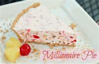 Pies - Millionare Pie