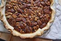 Pies - Pecan Pie